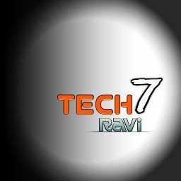 user tech Ravi apkdeer profile image
