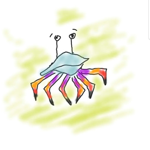 Leanne-Mother-of-Crabs