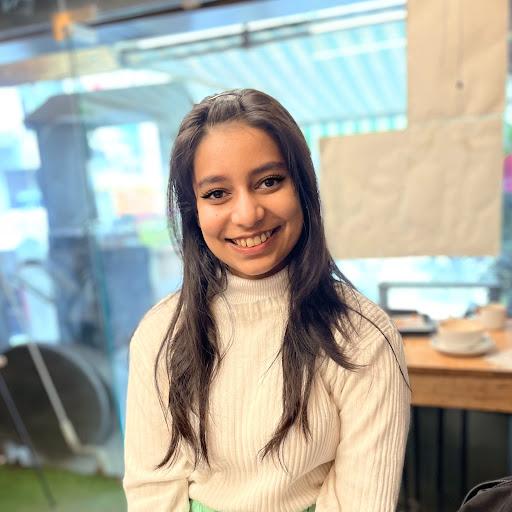 Geshika Singh