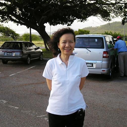 Maria Zhang