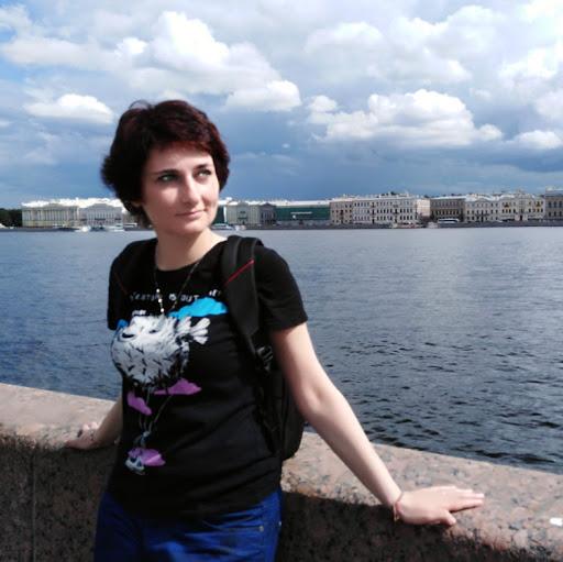 Тамара Святец picture