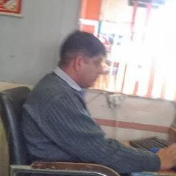 Sombir Bhambhu
