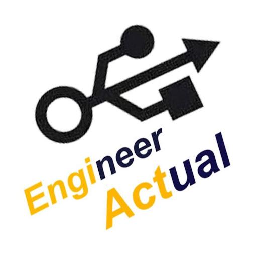 Engineer Actual