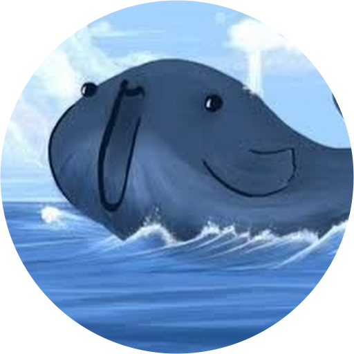 A Retarded Whale