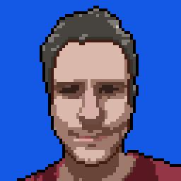 Павел Деревьёв