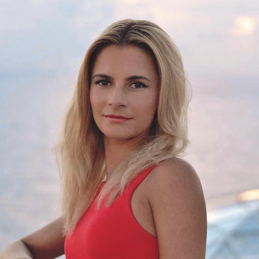 Elena Karpova