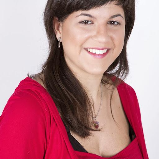 Cristina Garcia Galvez