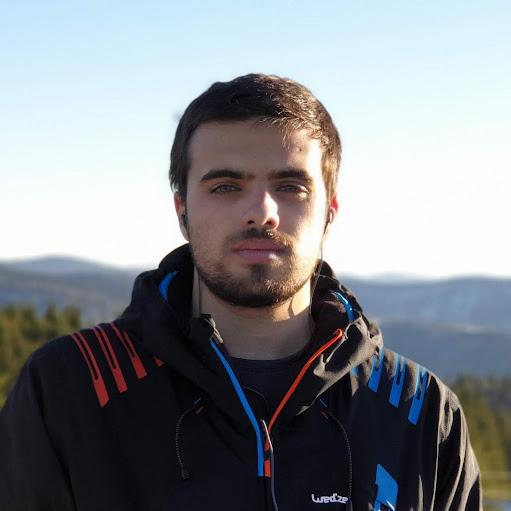 user José Filipe Porto apkdeer profile image