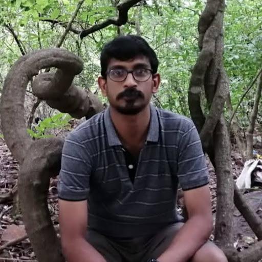 Pratap Kumar Nallamothu