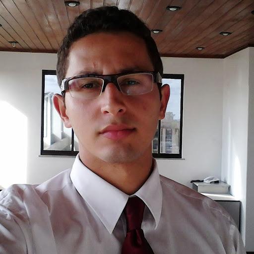 Daniel Garcia Guindanni