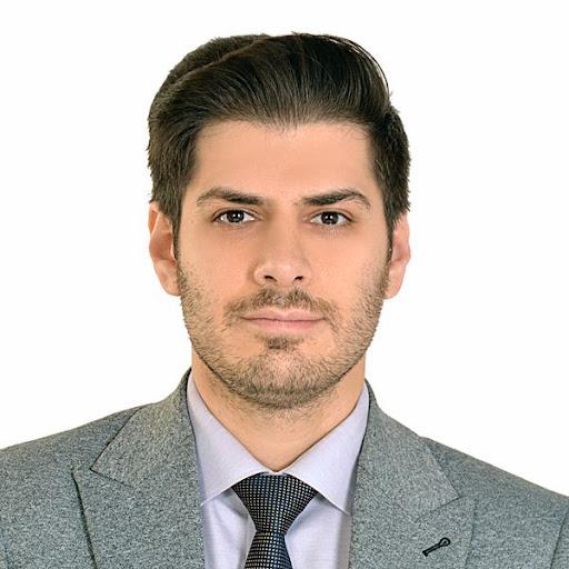 Nima Nourinejad's avatar