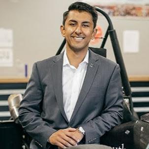 Shaun Sengupta's avatar