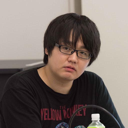Hiroshi Urabe's icon