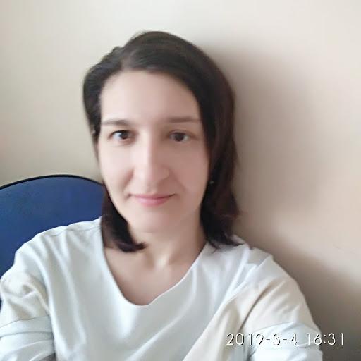 Софья Корсакова picture