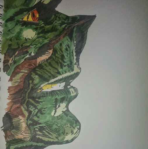 Avatar - Gil Sanchez