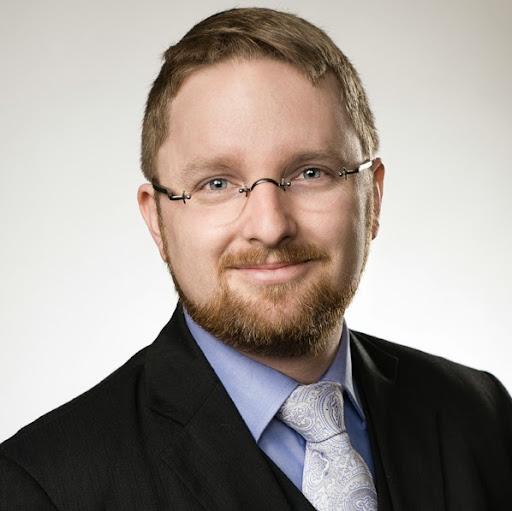 Evan Leybourn