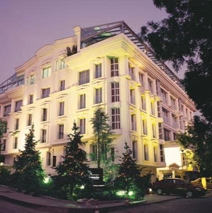 Limak Ambassadore Hotel  Google+ hayran sayfası Profil Fotoğrafı