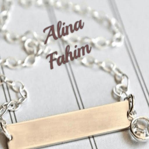 Illustration du profil de alina