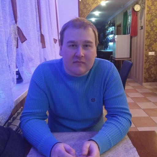 Станислав Сингатуллин