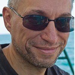 Mikhail Kozhevnikov
