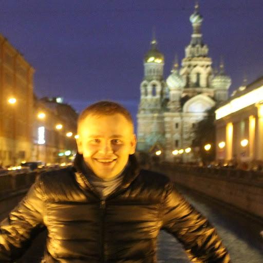 Максим Ачкасов
