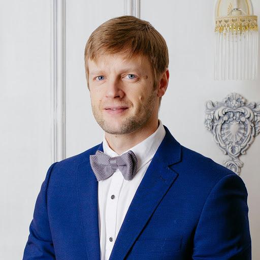 Николай Коробкин