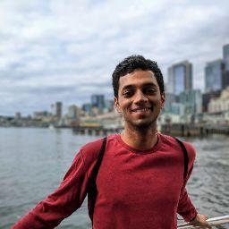 user Aalok Sathe apkdeer profile image