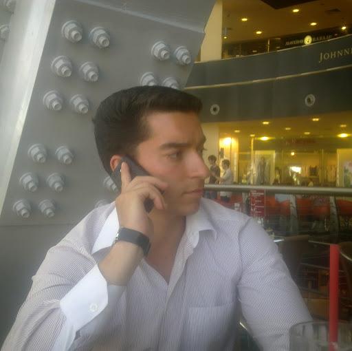 Александр Тонконогов picture