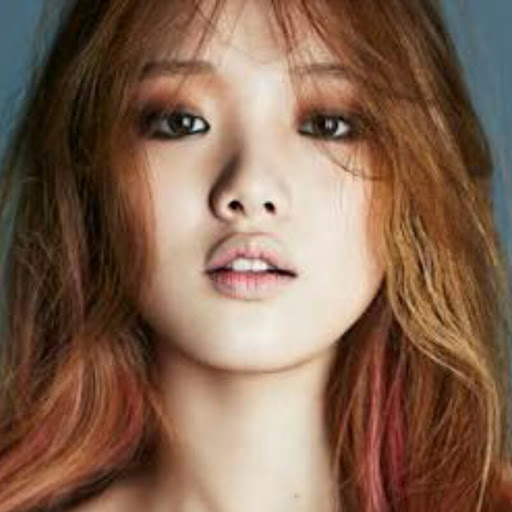 Kim Shinbee's avatar