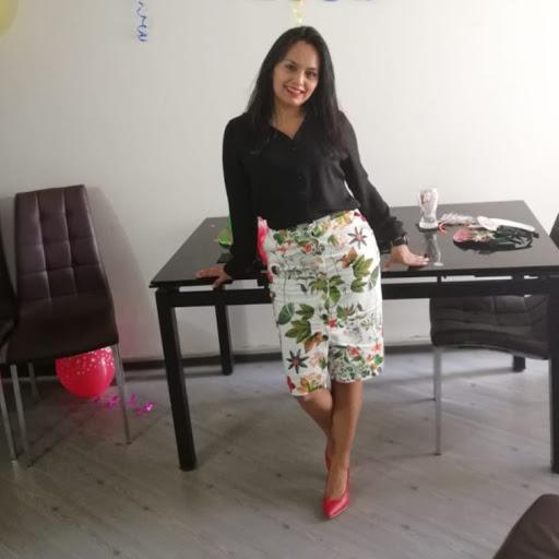 Adriana Urrego picture