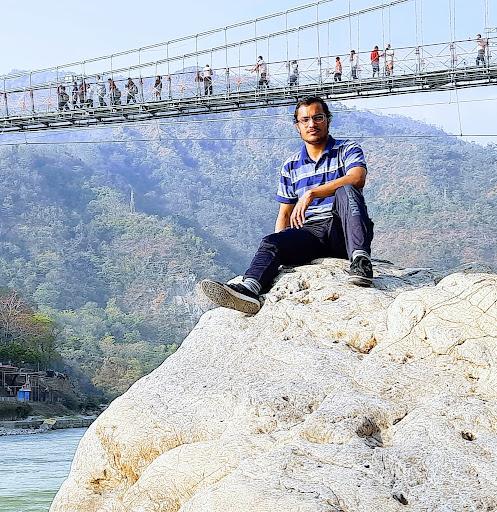 user Arpan Shukla apkdeer profile image