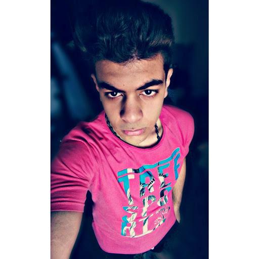 Fares Mohamed's avatar