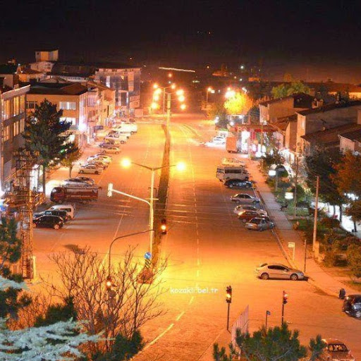 Kozaklı Belediyesi  Google+ hayran sayfası Profil Fotoğrafı