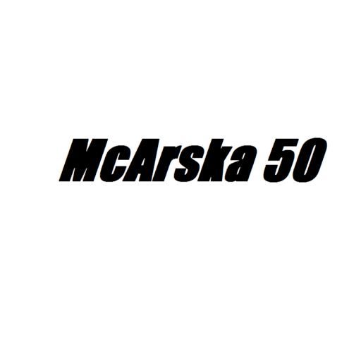 user McArska 50 apkdeer profile image
