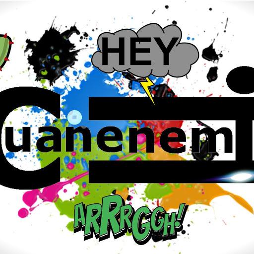 Hey Cuanenemi