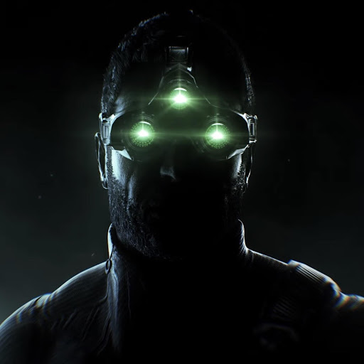 user Sam Fisher apkdeer profile image