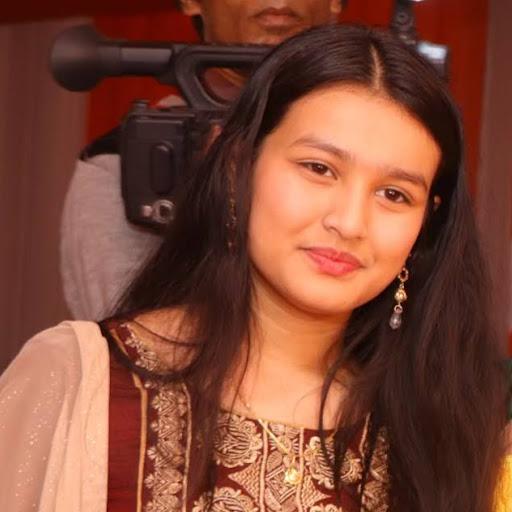 Misiki Bharadwaz