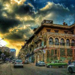 Tarek Motaz