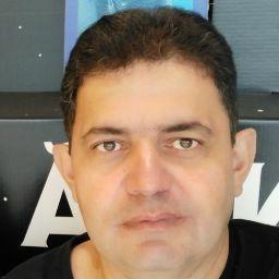 Claudemir Soares Pereira