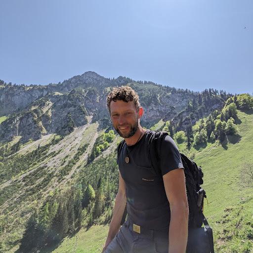 Nico Hennrich