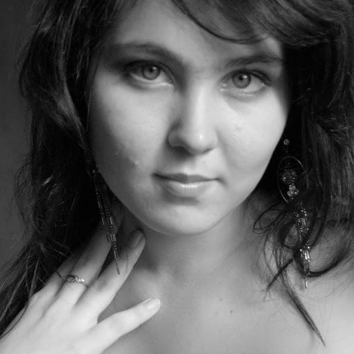 Марина Скрипникова