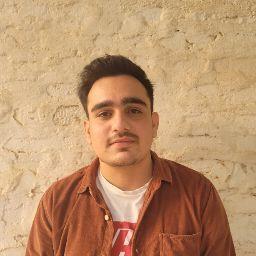 user ASHISH PACHAR apkdeer profile image
