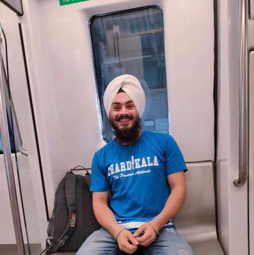 Anmoldeep Singh