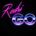 R0DR1 G0