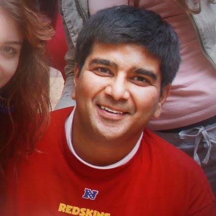 Raj Agarwal's avatar