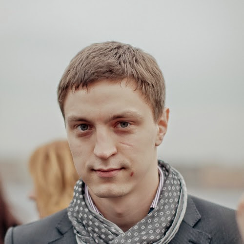 Kirill Ovchinnikov