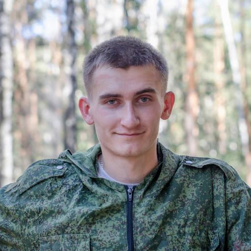 Аватар Денис Рабенок