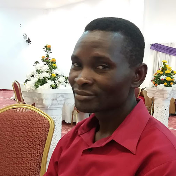 Godfrey Kasinga