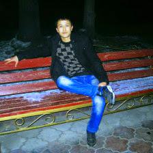 Adilet Toksobaev picture