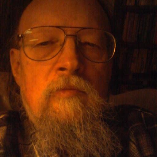 Bill Davidsen